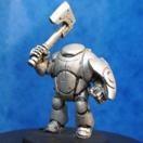 Powered Armour - Aegis