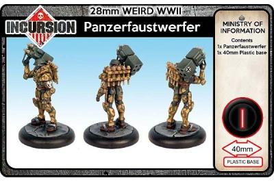 Panzerfaustwerfer (1)