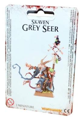 Grey Seer (MO)
