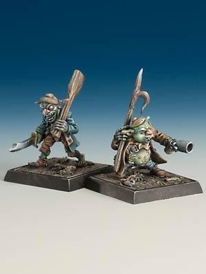 Goblin Matrose und Velero (2)