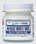Mr Hobby BASE WHITE 1000