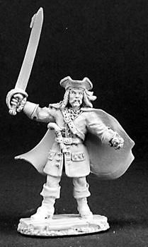 Captain Wilmont Silver