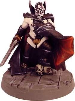 Vampire Lord, von Blutgericht