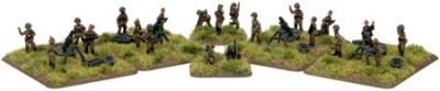 Heavy Mortar Company (Late)