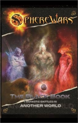 Sphere Wars: The Black Book
