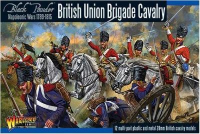 British Union Brigade Cavalery (12)