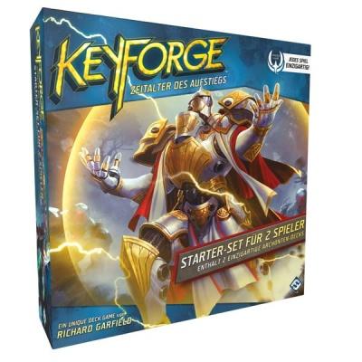 Keyforge: Zeitalter des Aufstiegs - Starter-Set