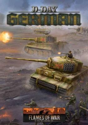 D-Day Germans