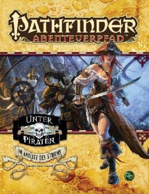 AP #21: Im Antlitz des Sturm - Unter Piraten 3/6