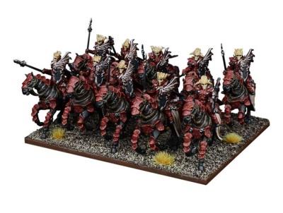 Abyssal Horsemen