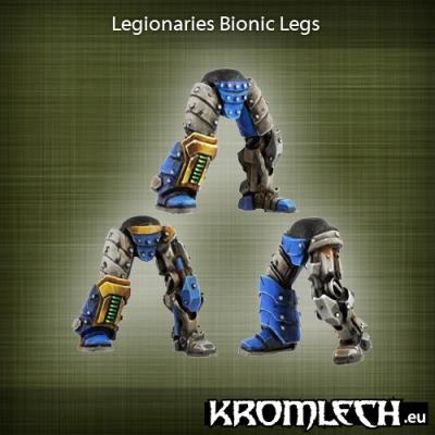 Legionaries Bionic Legs Set 2 (6)