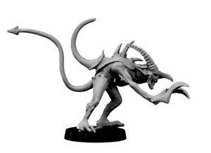 Necerarch Demon