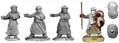 Berber Spearmen (4)