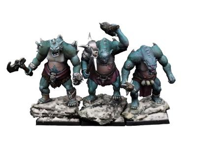 Troll Pack (3)