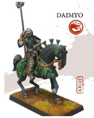Kuge Daimyo