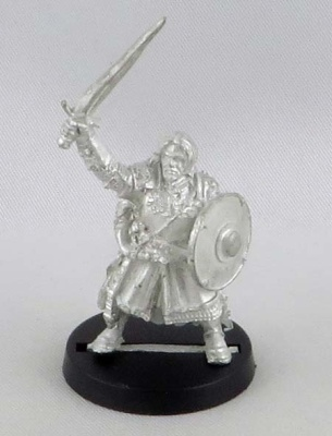 HdR: Boromir