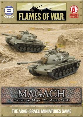 Magach (2)