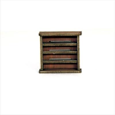 Small Bookshelf (Hell)