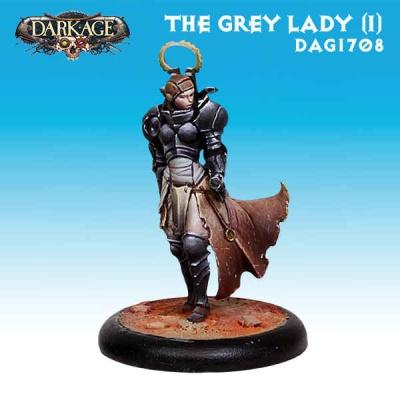 The Grey Lady (1)