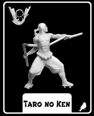 Taro No Ken