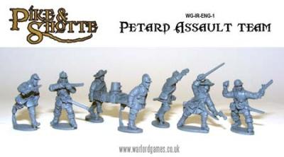 Petard Assault Team