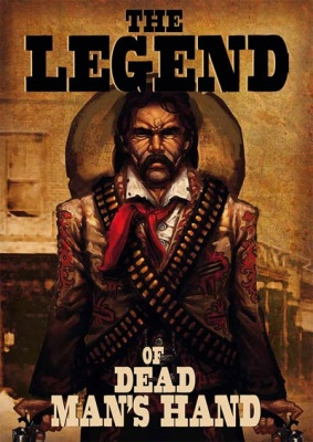 Dead Man`s Hand The Legend (Wild West)