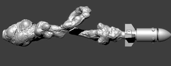 Orc Rokket Launcher Effekt (3)
