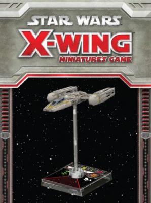 Star Wars X-Wing: Y-Wing Erweiterungs-Pack