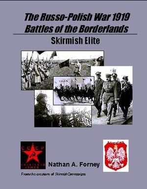 Skirmish Elite: Russo-Polish War 1919-Battles of the Borderl