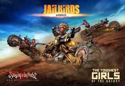 Warbikes Squad (JB)