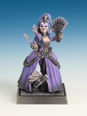 Königin der Schatten