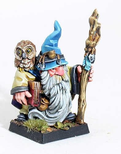 Dwarf Magician