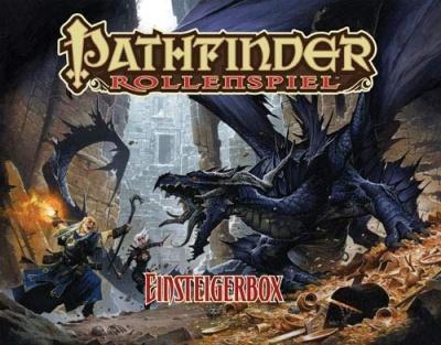 Pathfinder RSP: Einsteigerbox