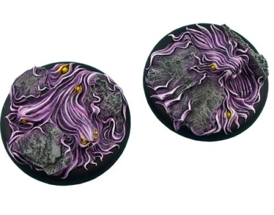 Possessed Bases, WRound 50mm (1)
