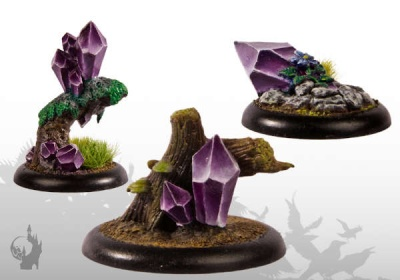Manakristalle (Natur)