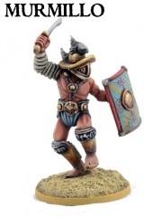 Gladiator - Murmillo (1)