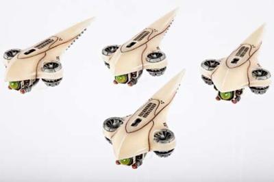PHR: Mercury Scout Drone (4)