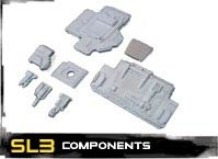 Ironshield (Components)