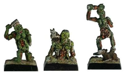 Zombies III (3)