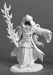 Murkillor The Wraith