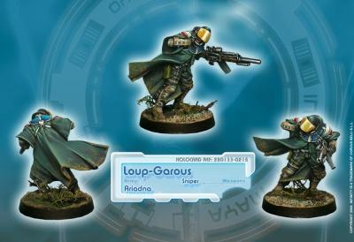 Loup-Garous (Sniper) (AR)