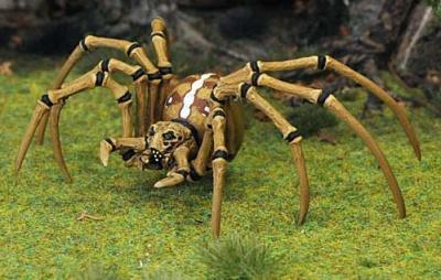 Huge Spider I