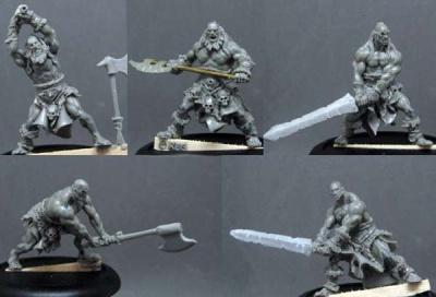 Berserkers (5)
