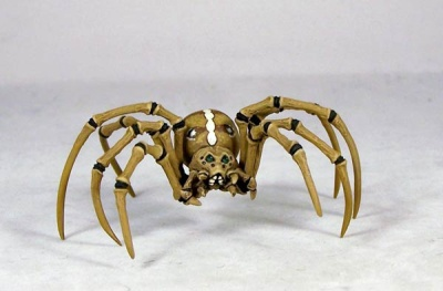 Huge Spider IV (1)