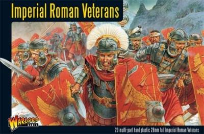 Imperial Roman Veterans (20)