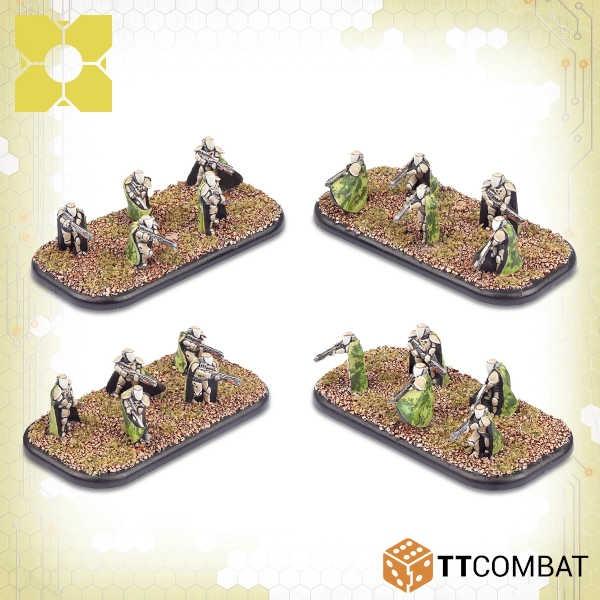Longreach Snipers