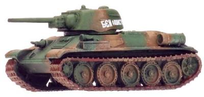 ChTZ T-34 Variant