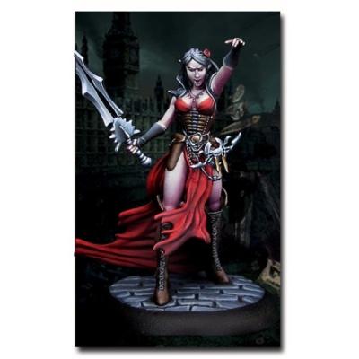Sibila Vamp