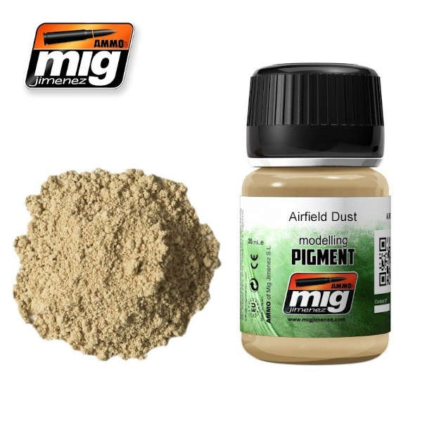 Airfield Dust (35ml)