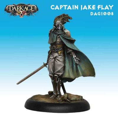 Captain Jake Flay (1)